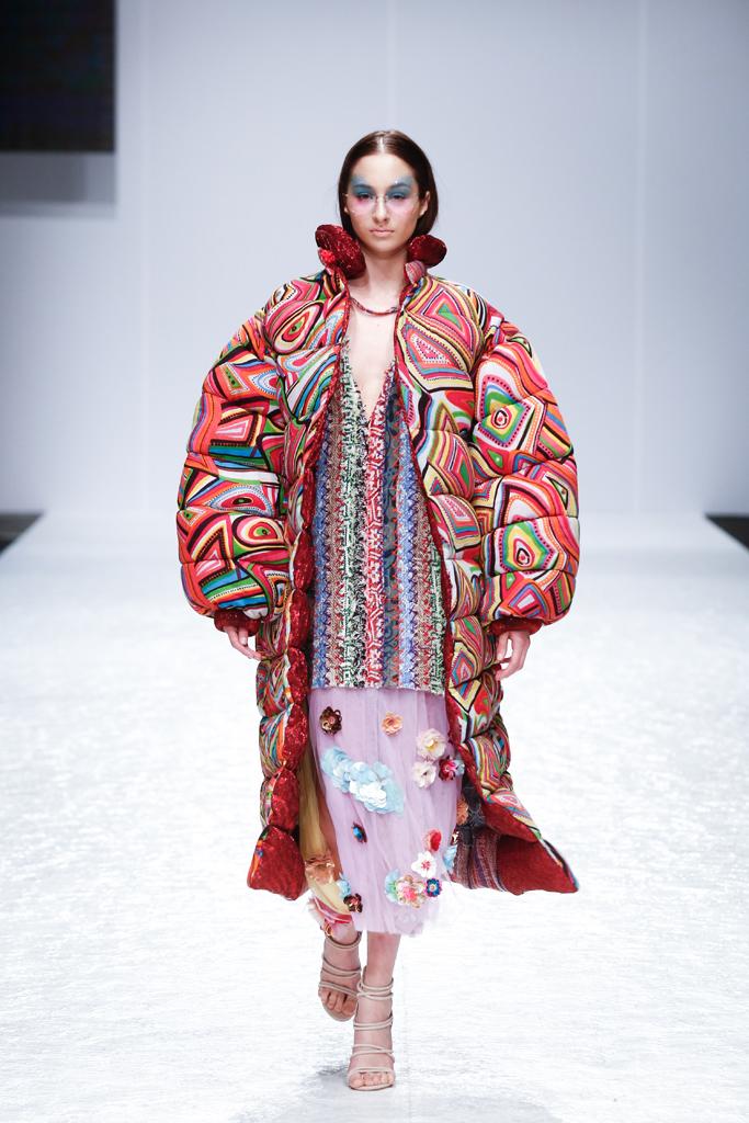 Londonski dizajneri RAEGUN & SIDHU JI