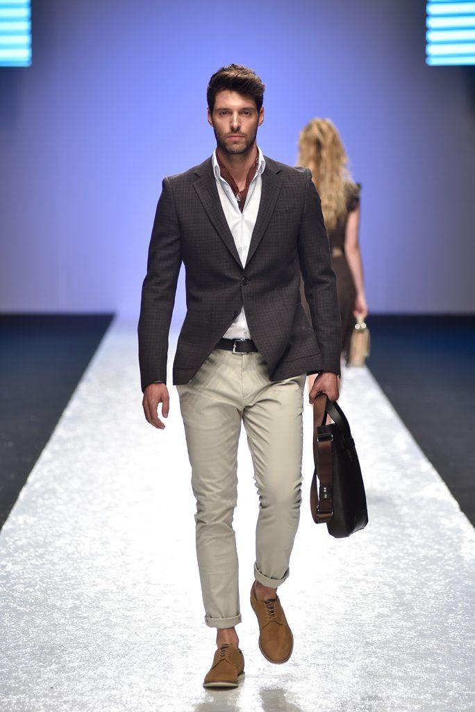MONA & MONA Man – FashionWeek